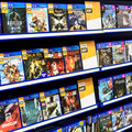 Oto lista 10 najlepiej sprzedających się gier 2020 roku. Jest kilka niespodzianek