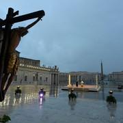 Papież Franciszek przepowiednia