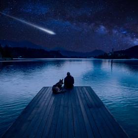 Perseidy 2020 - dzisiaj apogeum deszczu meteorów. Kiedy i gdzie oglądać?