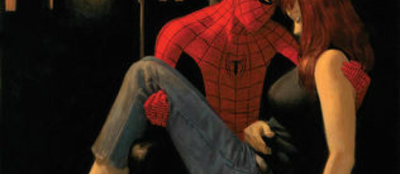 Spider-Man vol. 1 #640