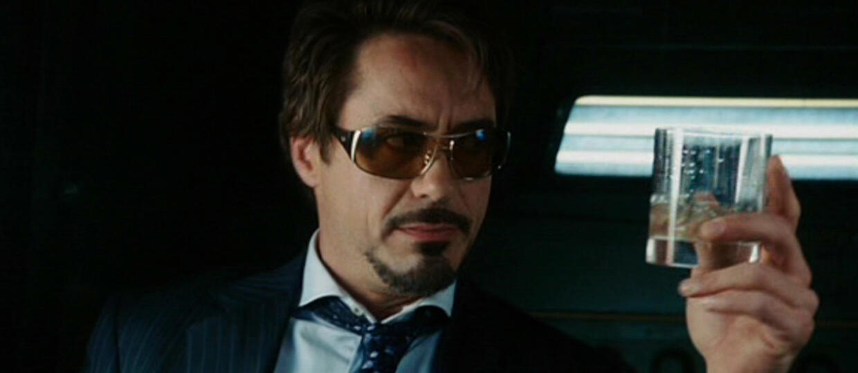 Iron Man (Robert Downey Jr.)