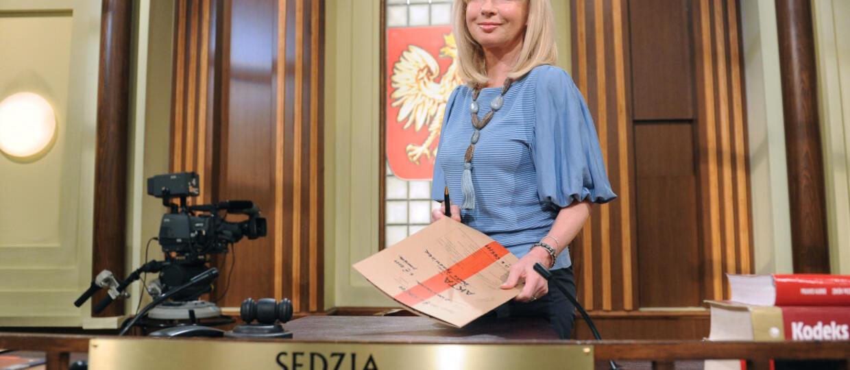 """Po 25 latach skończyła się amerykańska """"Sędzia Anna Maria Wesołowska"""". Czy polska wersja jej dorówna?"""