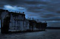 Statek-widmo