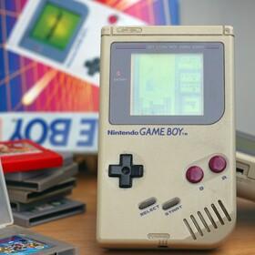 Polak pomógł stworzyć Game Boya, który może działać wiecznie