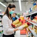 Koronawirus w sklepach