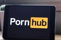 Logo Pornhub