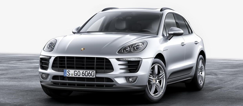 Porsche Macan otrzymał 2-litrowy silnik