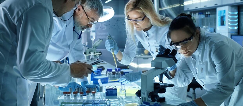 Powstał test, który ocenia przebieg choroby COVID-19