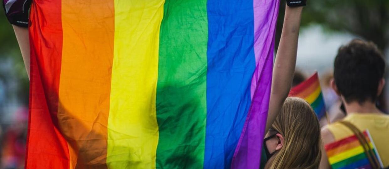 Powstańcy przeciwko homofobii. Zobacz poruszające wideo