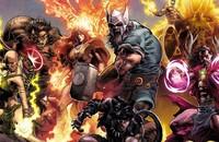 Avengers 1000000 B.C.