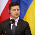 Prezydent Ukrainy uratował zakładników. Musiał pochwalić film Joaquina Phoenixa