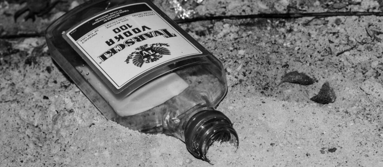 Przez koronawirusa został alkoholikiem. Teraz ostrzega innych