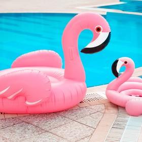 Dmuchane flamingi