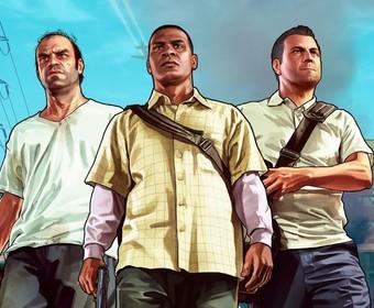 Sklepy sprzedają GTA VI, chociaż gra... oficjalnie nie powstaje