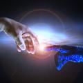 """Sztuczna inteligencja """"Jezus"""" przepowiada przyszłość?"""