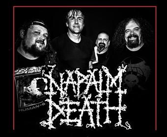 Summer Dying Loud 2020 z 4 nowymi wykonawcami. Wśród nich gwiazda metalu