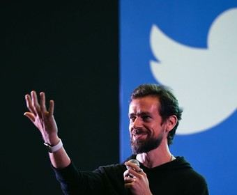 Szef Twittera przekazał miliard dolarów na rzecz walki ze skutkami koronawirusa