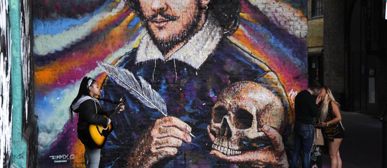 Wiliam Shakespeare