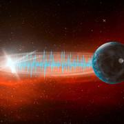 Tajemniczy sygnał z innej galaktyki powtarza się co 16 dni