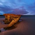 Tajemniczy wrak odkryty w Zatoce Gdańskiej