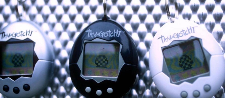 Tamagotchi wraca na rynek. Tym razem z bohaterami popularnej mangi