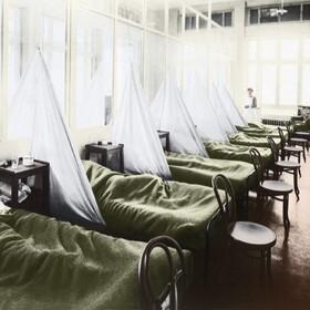 Teorie spiskowe w czasie epidemii hiszpanki. Brzmią znajomo również dzisiaj?