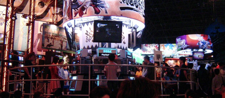 tokyo games show