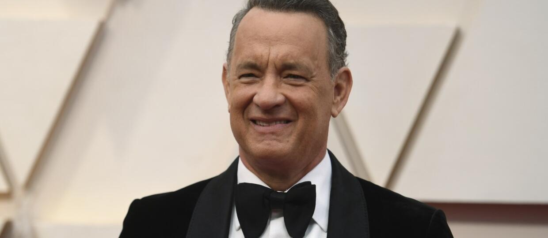 Tom Hanks odpowiedział na list 8-latka, który jest prześladowany w szkole
