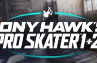 Tony Hawk Pro Skater 1 & 2