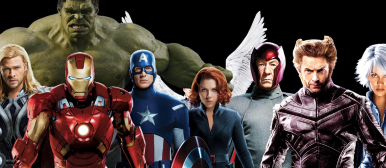 Top 10 najlepszych historii X-Men. Które pojawią się w MCU?