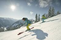 TOP 8 pomysłów na aktywny wypoczynek zimowy w Austrii