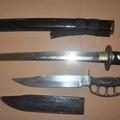 Uciął mu głowę mieczem samurajskim, bo zapytał o zapłacenie zaległego czynszu