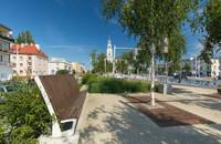 Ławki w Warszawie, na których nie można usiąść