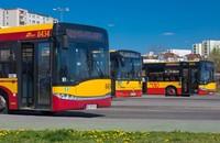 Warszawski autobus miejski spadł z trasy przy Wisłostradzie. Są ranni i ofiary śmiertelne