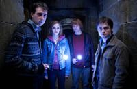 Harry Potter i Insygnia Śmierci. Część II