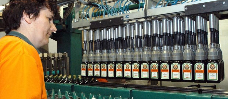 Koronawirus – Jägermeister przekazuje alkohol na produkcję środków dezynfekującyh