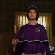Will Byers (Noah Schnapp) w Stranger Things
