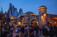 Wnuczka Walta Disneya skrytykowała Disneyland i turystów w obliczu koronawirusa