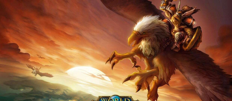 """World of Warcraft doczeka się serialu animowanego. Zobaczcie zwiastun """"Afterlives"""""""