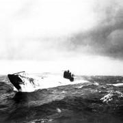 Wrak okrętu podwodnego zbadany po 103 latach