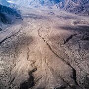 Zaskakujące odkrycie w Nazca w Peru. Rysunek kota sprzed 2200 lat