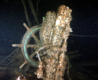 Zdumiewające znalezisko na dnie Bałtyku