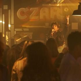 kadr z filmu Zenek