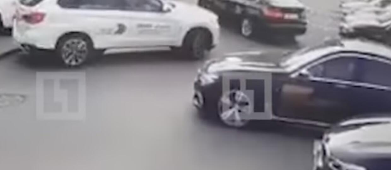 Złodzieje ukradli 4 nowe BMW w mniej niż 60 sekund