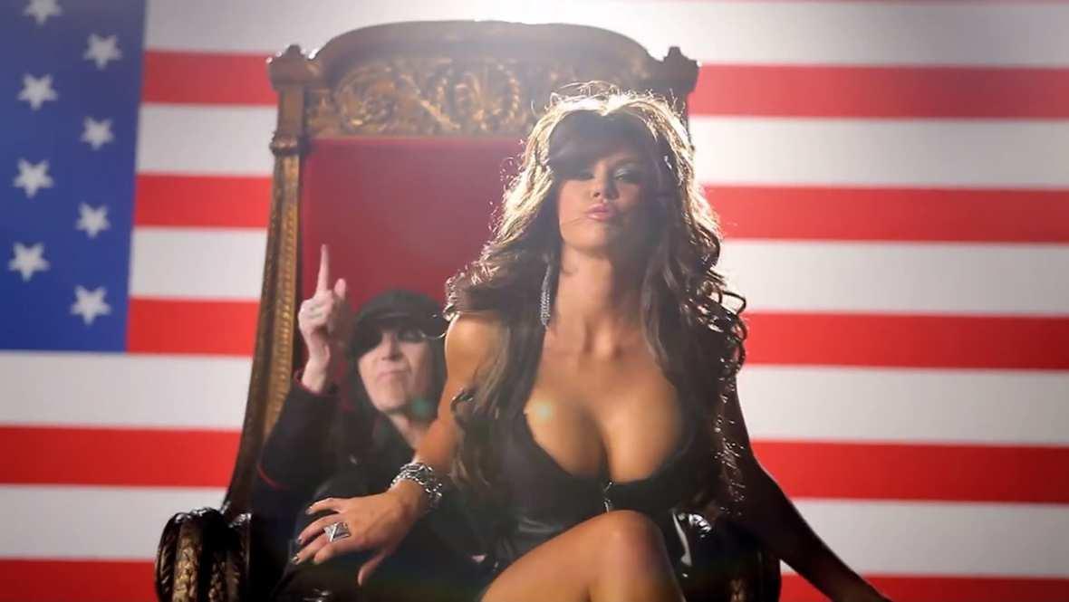 15 seksownych klipów Waszym zdaniem