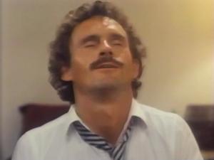 Jak wyglądał męski orgazm lat 70.?