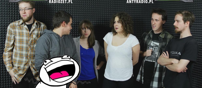 Antyradio.pl vs Radiozet.pl - papryczkowe wyzwanie