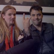 Apocalyptica: Cieszymy się, że mamy jednego wokalistę [VIDEO]