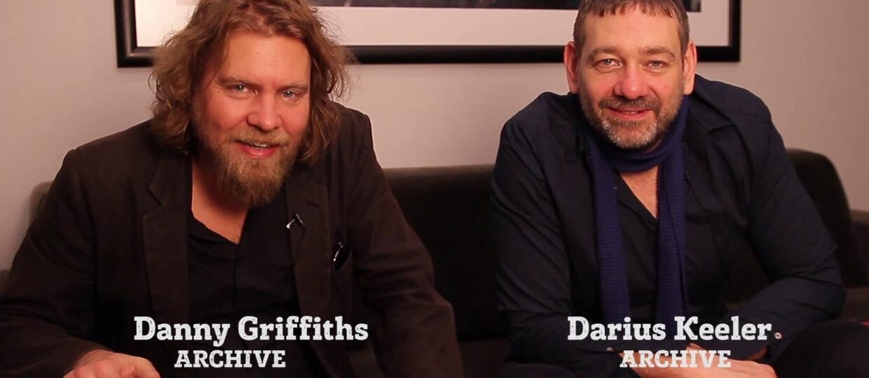 Archive: Obawiamy się, jak fani przyjmą płytę [VIDEO]