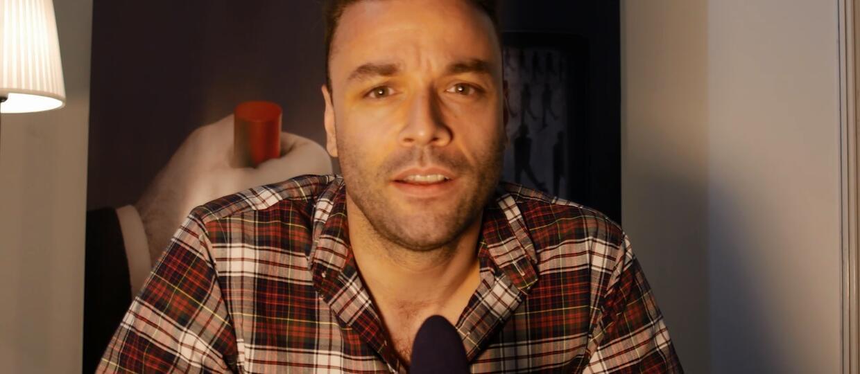 Chris Wolstenholme: Muse to gitara, bas i bębny [VIDEO]